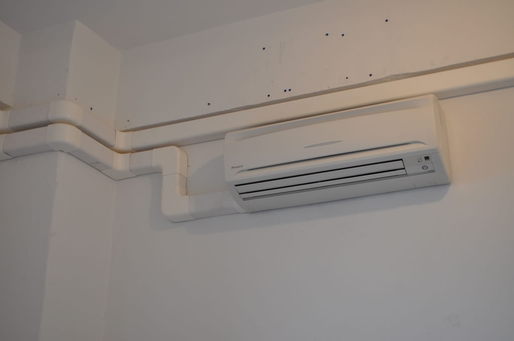 Best Air Conditioning Wall Units With Heat : Wall air conditioner deals on thru the