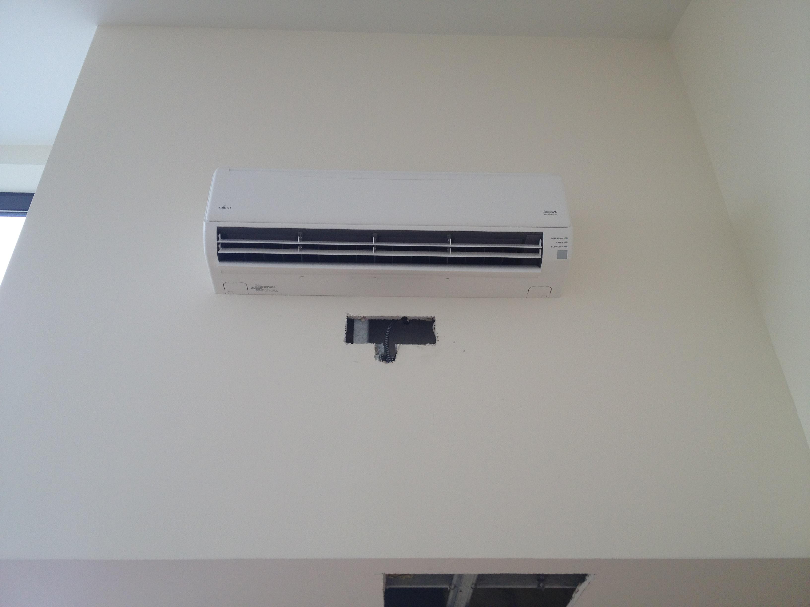 Mini split FTX18LVJU / RXS18LVJU 18 000 Btu include HVAC installation #262832