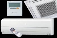 fiedrich ductless air conditioners system
