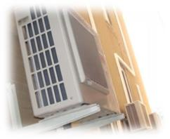 Fujitsu Air Conditioning Contractor Ductless Hvac Services